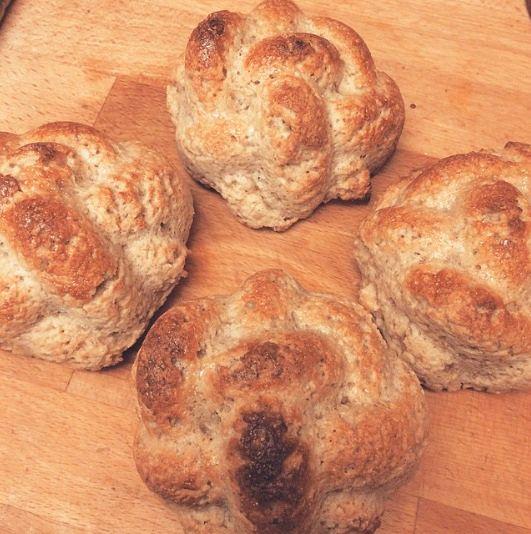 Best Gluten-Free Challah Bread Recipe