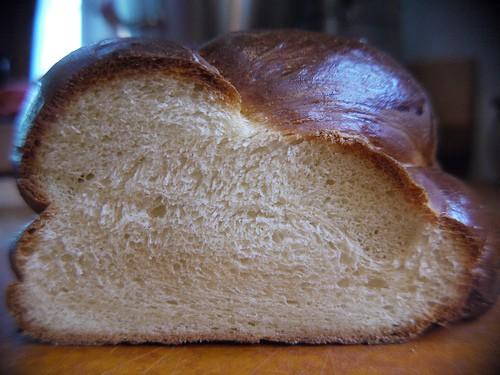 Gluten-Free Batter Bread Challah