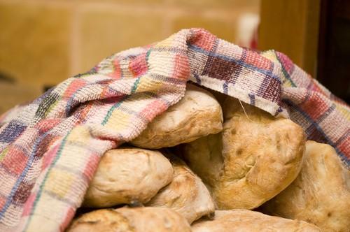 Gluten-Free Water Challah Rolls