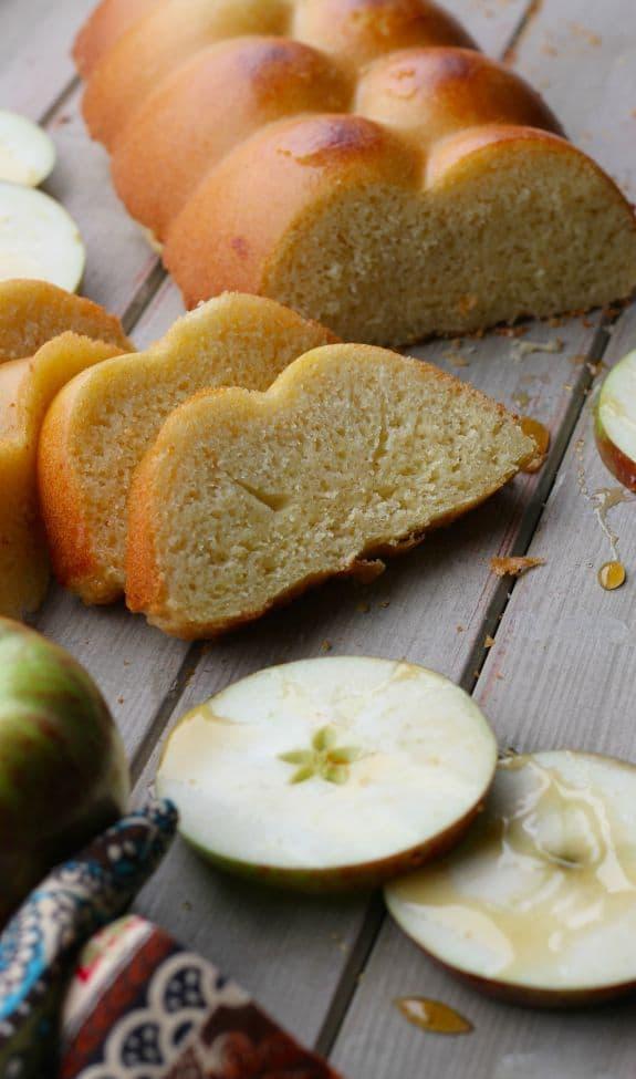 Gluten-Free and Grain-Free Challah (plus Dairy Free, Refined Sugar Free, Primal)