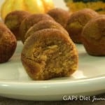 Pumpkin Poppers