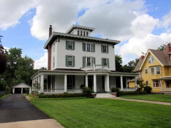 Attractive Home Haddonfield NJ