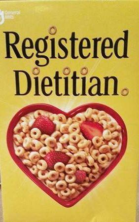 Cheerios Dietitian Box