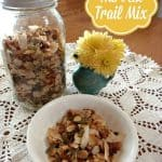 Harvest Trail Mix (Gluten Free)