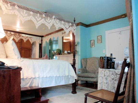 Dublynn Room Haddonfield Inn Haddonfield NJ