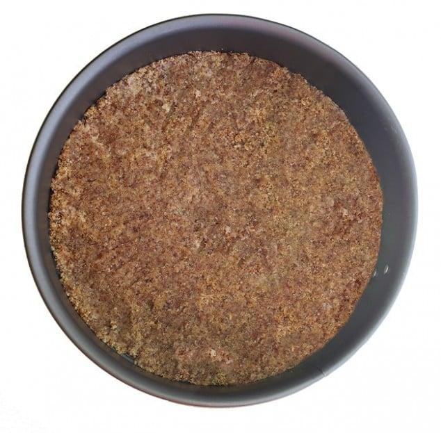 Gluten-Free Chocolate Pie Crust Vegan Paleo