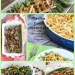 Green Bean Casserole Recipes