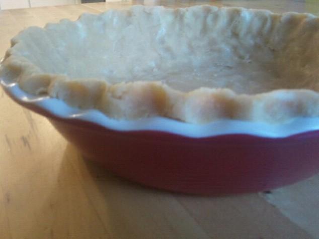 Gluten-Free Pie Crust Primal