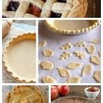40 Best Gluten-Free Pie Crust Recipes!