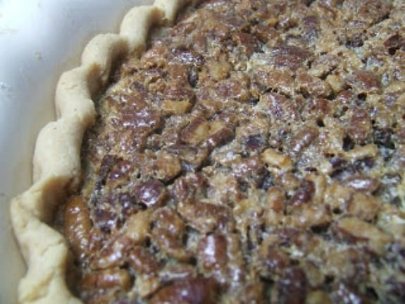 How to Make Perfect Gluten-Free Grain-Free Pie Crust