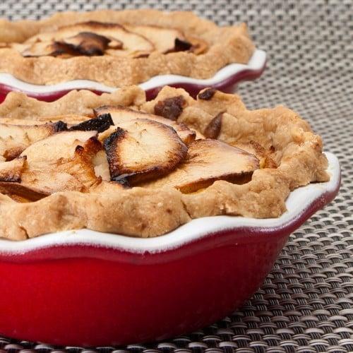 Oh My Pie Crust Gluten Free