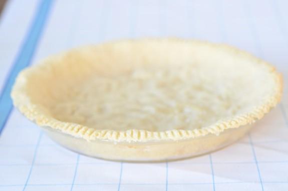 Paleo Pie Crust Gluten Free