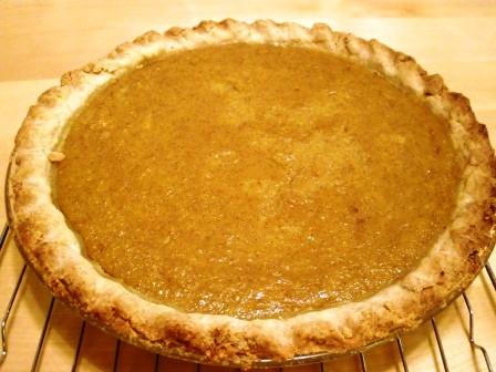 Gluten-Free Dairy-Free Pie Crust