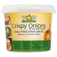 Top Taste Crispy Onions Gluten Free