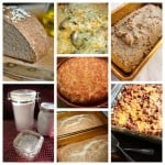 Top Gluten-Free Recipes of 2015 Collage