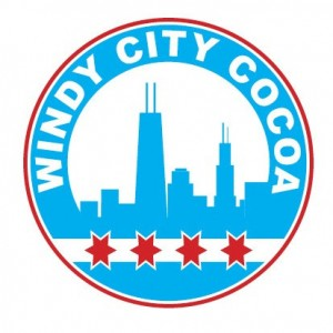 Windy City Cocoa Gluten-Free Dairy-Free Hot Chocolate
