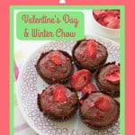 Gluten-Free Valentine's Day Recipes and Winter Chow. Oh, boy, I'm in! Those categories are two of my favorites. Valentine's Day always means divine goodies and Winter Chow means comfort food. Yum! [from GlutenFreeEasily.com] (photo)