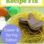 A treasure trove of fantastic seasonal recipes! Gluten-Free Recipe Fix: Easter and Spring Eats