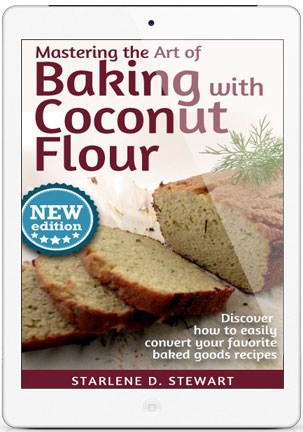 Gluten-Free Mastering the Art of Baking with Coconut Flour