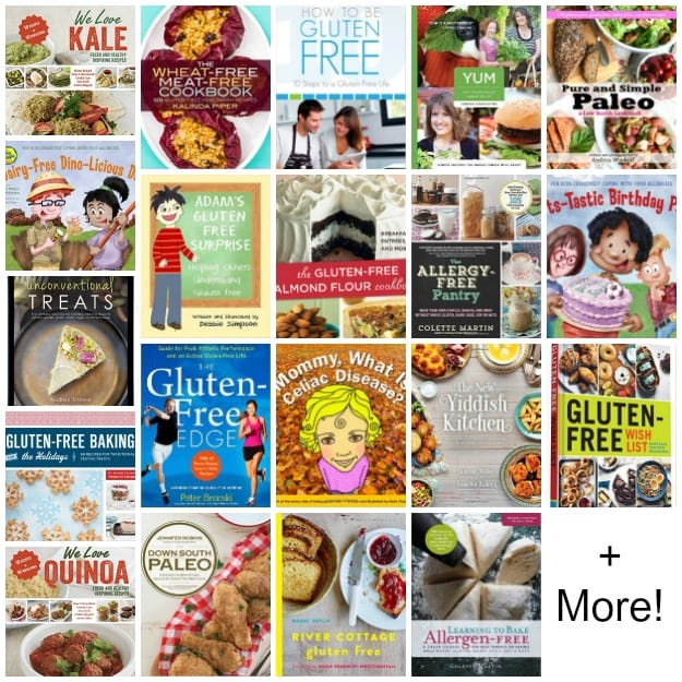 March Muffin Madness Cookbooks, Resource Books, Menu Plans, Subscription Plans Giveaway