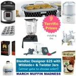 March Muffin Madness: Announcing All the Winners!