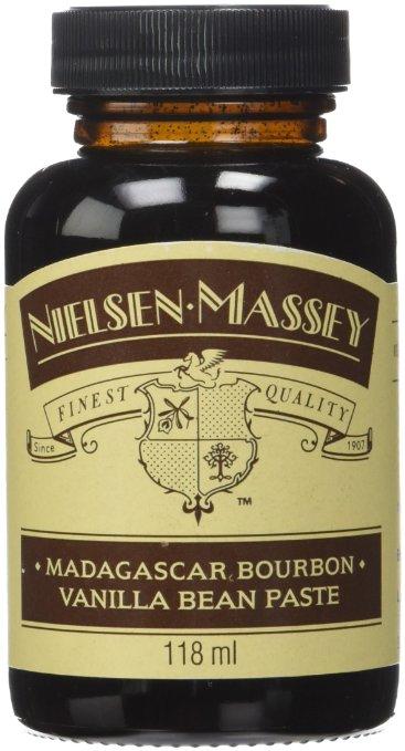 Nielsen-Massey Madagascar Bourbon Vanilla Bean Paste