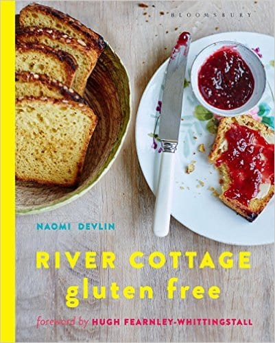 River Cottage Gluten Free Cookbook by Naomi Devlin