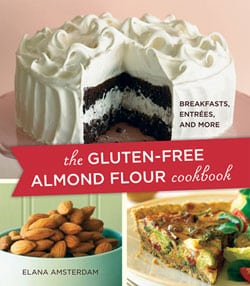 The Gluten-Free Almond Flour Coobook