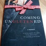 Coming UnGlutened Book Review