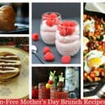 150 Favorite Gluten-Free Mother's Day Brunch Recipes