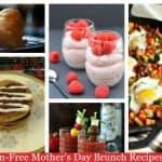 150 Favorite Gluten-Free Mother's Day Brunch Recipes