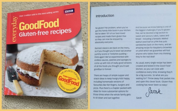 Everyday GoodFood Gluten-Free RecipesEveryday GoodFood Gluten-Free RecipesEveryday GoodFood Gluten-Free Recipes