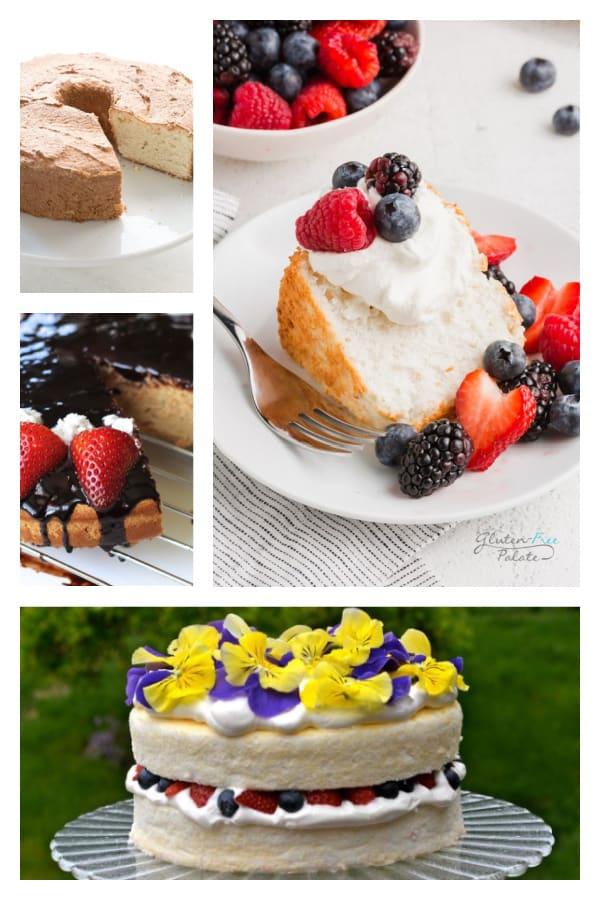 The Best Gluten-Free Angel Food Cake Recipes