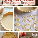 Over 40 of the Best Gluten-Free Pie Crust Recipes!