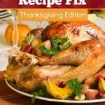 Gluten-Free Thanksgiving Recipes for Gluten-Free Recipe Fix. Find the gluten-free recipes that are going to give you your best gluten-free Thanksgiving yet! [from GlutenFreeEasily.com] (photo)