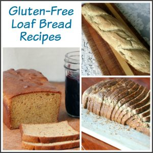 The best gluten-free bread recipes by category. Gluten-free bread recipes on gfe in the Bountiful Bread Basket series. Gluten-Free Loaf Bread Recipes. [featured on GlutenFreeEasily.com]