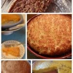 Gluten-Free Pies Galore! Crustless, with crust, raw, no bake, paleo, and more. [from GlutenFreeEasily.com]