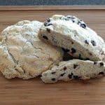 Gluten-Free Irish Soda Bread (with Three Variations)