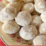Gluten-Free Powdered Sugar Donut Muffins. Like those Hostess Donettes, but gluten free and little effort. No donut pan needed. [from GlutenFreeEasily.com]