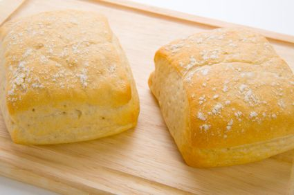 Favorite Gluten-Free Potato Rolls from Better Batter