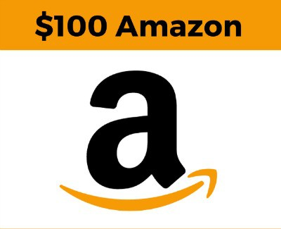 $100 Amazon Gift Card March Muffin Madness Photo