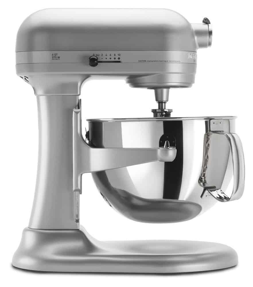 KitchenAid Professional 600 Series 6-Quart Stand Lift Mixer Photo