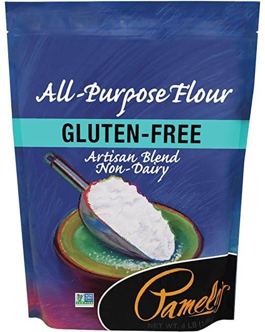 Pamela's Gluten-Free Artisan Blend