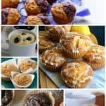 All the Gluten-Free Muffin Recipes from March Muffin Madness