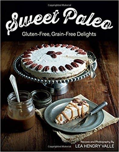 Sweet Paleo Gluten-Free Grain-Free Delights