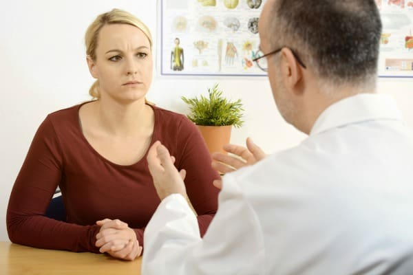 Patient with undiagnosed celiac once again not getting answers from her doctor. In defense of the medically necessary gluten-free diet for those with celiac disease, non-celiac gluten sensitivity, and other autoimmune diseases. [featured on GlutenFreeEasily.com]
