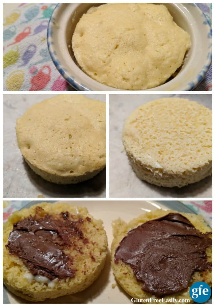 How To Make a Gluten-Free Keto English Muffin from Keto Breads cookbook. From Cassidy Stauffer of Cassidy's Craveable Creations. [featured on GlutenFreeEasily.com]
