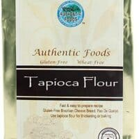 Authentic Foods Tapioca Flour