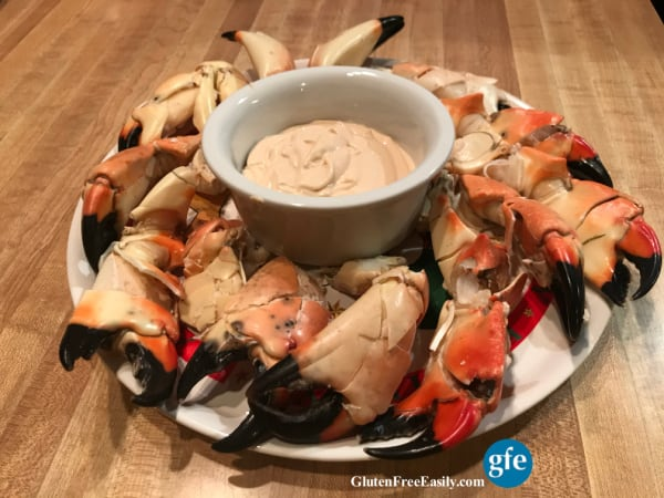 Special Sauce for Dipping Stone Crab Claws (and Other Seafood)