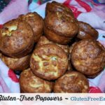 Homemade Gluten-Free Popovers. Better than sliced bread every time. So much better! (photo)